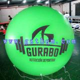 Aufblasbarer Balloon/PVC Ballon des Zeichen-