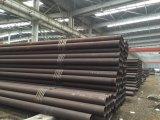 DIN 2319 Tubos de aço carbono sem costura com alta qualidade
