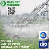 Irrigação lateral automática nova do sistema do movimento do elevado desempenho