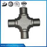 鋼鉄によって造られるギヤ回転のリングのベアリングまたは鍛造材の企業連合