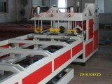 Belüftung-Rohr Belling Maschine