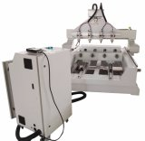 Ranurador del grabado del CNC de la alta calidad