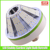 ETL 50 Watt LED Corn Retrofit Bulb met Warm White 3000k