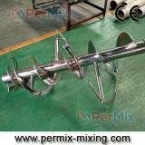 Misturador vertical do pó (séries de PVR)