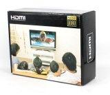 Le VGA au convertisseur de HDMI
