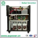 Inverseur hybride triphasé de système solaire de vente d'inverseur chaud d'énergie solaire