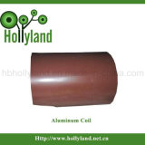 PE покрытие алюминиевых катушки (ALC1109)