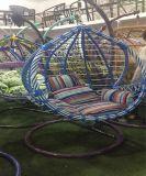De openlucht Stoel van de Tuin van de Schommelstoel van de Schommeling van het Meubilair van de Tuin