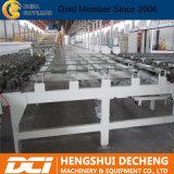 Linha de produção da placa do Drywall do emplastro do baixo custo