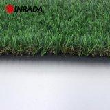 Alfombra sintetizada natural al aire libre del césped para el hogar