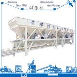 Procesamiento por lotes de High Precission Exportación Popular Plb1600 Máquina Batcher concreto