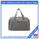 Для отдыхающих Canvas поездки Duffel Bag спорта дамской сумочке