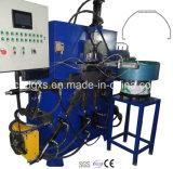 기계 (GT-PF-7R)를 만드는 자동적인 유압 철사 물통 손잡이