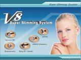 5 en 1 Portable 40K y 28kHz el equipo de adelgazamiento cavitación liposucción ultrasónica