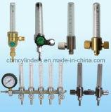 De industriële Debietmeters van de Gasslang van het Argon/van het Helium/van Co2
