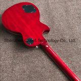 Стандарт одна гитара Lp шеи тела части электрическая (GLP-519)