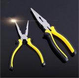 Нова ручными инструментами с узкими губками электротехнические щипцы