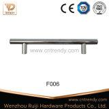 Ручка T-Штанги нержавеющей стали ручки мебели для шкафа (F001-3)