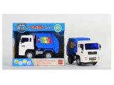 마찰 트럭 장난감 건축 차 도시 청소 차 (H4912009)