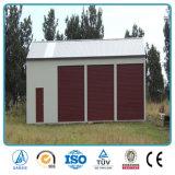 Faible coût de la structure en acier de construction préfabriqués Warehouse