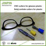 Ferramentas do CNC do carboneto para o plástico