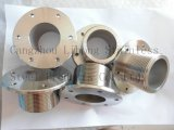 Фланец штуцера трубы DIN2999 нержавеющей стали