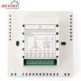 Thermostat intelligent commercial de bobine de ventilateur de contrôleur de température de climatiseur de ménage