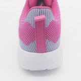 Горячая продажа дамы Flyknit повседневная обувь спорта Sneaker Pimps в более дешевые цены высокое качество