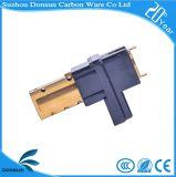 Appliance de filtre à poussière Donsun balai de charbon