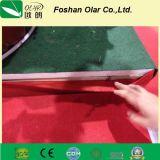 Tarjeta del cemento de la fibra --El panel de la decoración (aislante sano y peso ligero)
