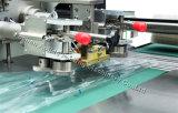 Полностью автоматическая обвязка пальчикового типа шаровой упаковка перьев машины на заводе принятия решений