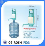 Handwasser-Pumpe