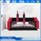 高品質の販売のための石造りの彫版機械CNCのルーター