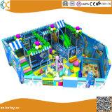 À l'intérieur Soft Aire de jeux pour enfants