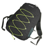Voyage en nylon Outdoor Packable Trekking sac à dos sport promotionnel