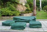 Housse de meuble de jardin en mousse imperméable à l'extérieur