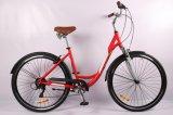 повелительницы 700c Сплав Рамка Велосипед; Bike 700c; Shimano заднее 6speed
