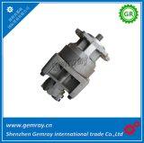 小松のブルドーザーD155A-5のための油圧ギヤポンプ作業ポンプ705-52-40160