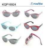 Kqp16924 New Design Kids Sunglasses Meet Ce FDA UV400