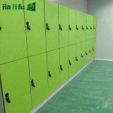 Feuille de stratifié HPL Jialifu matériel Partition de l'armoire de toilette
