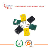 Colokan K-Standardataupun Miniaturthermoelement