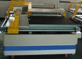 Halb-Selbstglasschneiden-Maschinen-halb automatische Glasschneiden-Tabelle