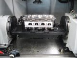 fresadora CNC centro de procesamiento de molde de metal (EV1270M)