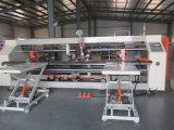 2017 de Hete Machine van China van de Verkoop semi-Auto Stikkende (Enig Stuk)