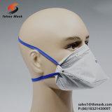 Уголь дешевого сертификата Ce Approved химически для сложенного анти- лицевого щитка гермошлема вируса пыли вздыхателя Ffp1nr