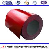 루핑 장을%s 공장 가격 전성기 질 Prepainted Galvalume Coil/PPGL