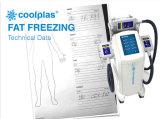 2016 la máquina que adelgaza más nueva - equipo congelado gordo de Cryolioplysis