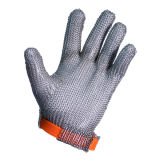 Перчатка безопасности обеспеченностью работы Machanic перчаток ячеистой сети металла нержавеющей стали новых продуктов отрезанная упорная