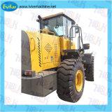 Agricultura LC938z Fazenda Telescópico carregadora de rodas da máquina para venda