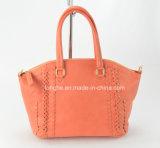 Bags (ZXE2005)新しいばねの織り方デザイナー女性